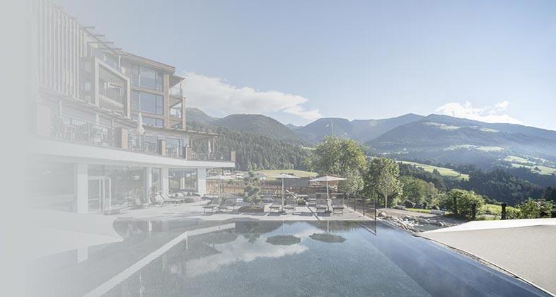 Consegna ski direttamente al vostro Entdecker Hotel
