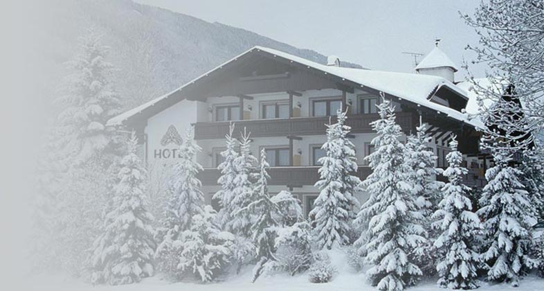 Wir liefern Ski zum Sigmunderhof