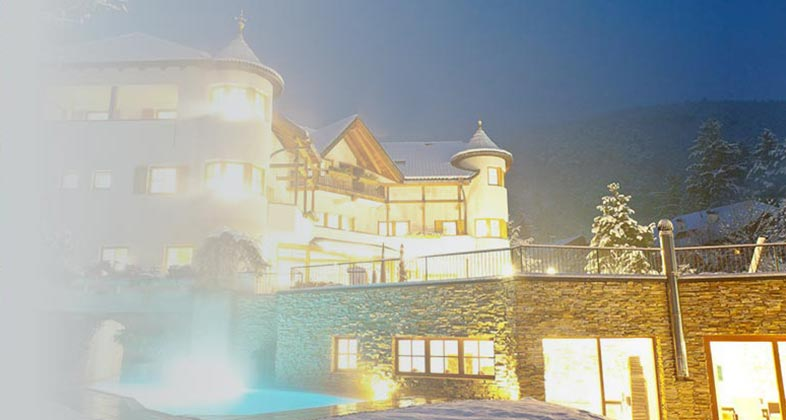 Consegna ski direttamente al vostro Taubers Vital Hotel