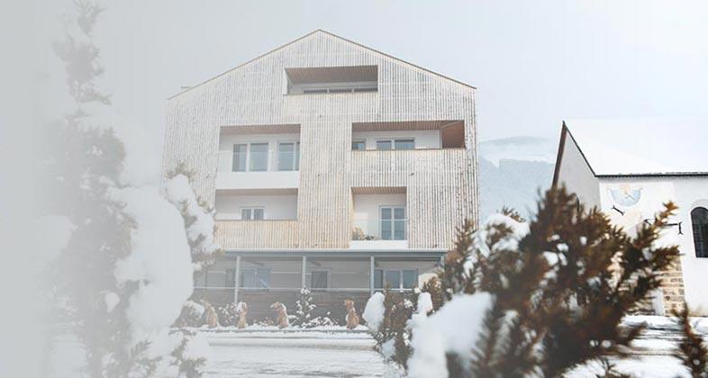 Consegna ski direttamente al vostro Hotel Tanzer