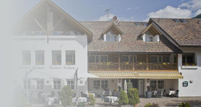Consegna sci direttamente al vostro Hotel zum Hasen