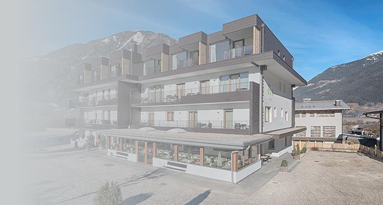 Consegna sci direttamente al vostro Hotel Mair