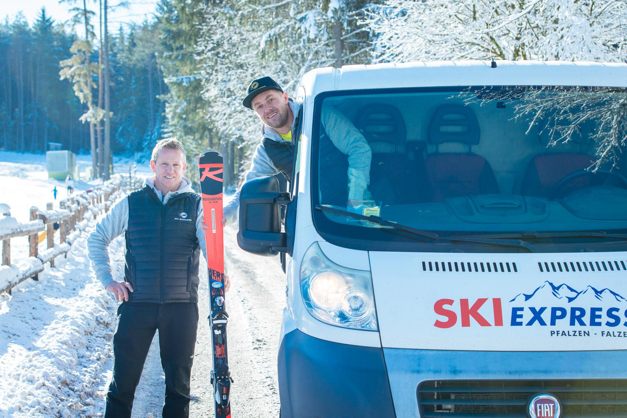 Ski Rental Skiexpress Kronplatz